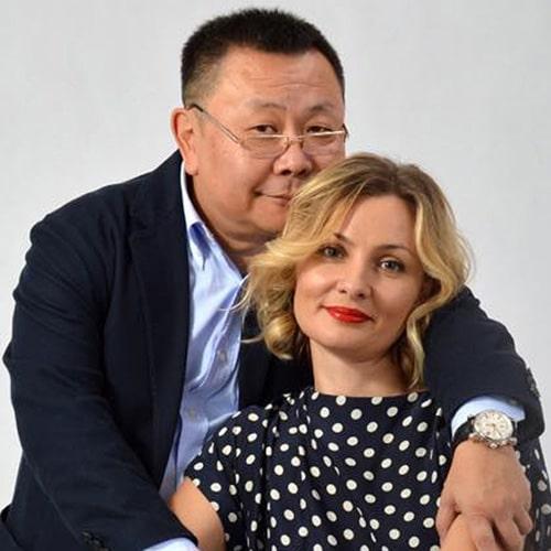 Russia – Couples Photos
